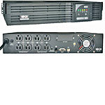 1500VA UPS Smart Pro Rack/Tower Line-Interactive (