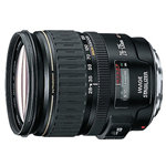Canon USA, Inc. - Camera Canon Standard Zoom Lens: