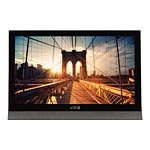 26  E261VA LED-LCD HDTV, Black