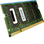 Edge 4GB PC3-10600 204-pin DDR3 SDRAM SODIMM PE225