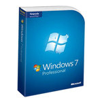 Windows 7 Professional Upgrade FQC-00130