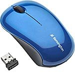 Kensington Mouse for Life Wireless 3-Button Mouse,