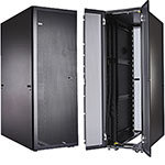 IBM 42U 1200mm Deep Dynamic Rack for System x