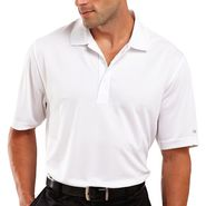 IZOD(R) Golf Grid Polo Shirt