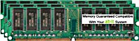 3GB PC2100 DDR 266MHz