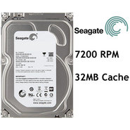 1TB SATA Hard Drive