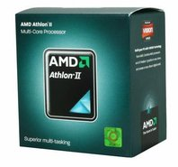 Athlon II X4 640 Retail