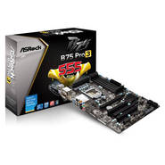 ASRock B75 PRO3
