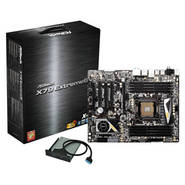 ASRock X79 EXTREME6